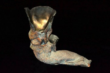 Torch Vessel